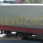 cena kamionski prevoz šlepreom, Beograd, Srbija